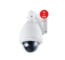 Dome Camera PiH-7522DN