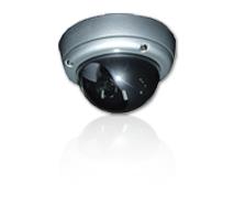 Dome Camera Hv-110(ป้องกันการทุบได้)
