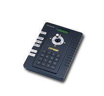 Control Keyboard(สำหรับควบคุมกล้อง Speed Dome) Hv-KT01