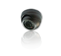 Dome Camera Hv-1101 iR