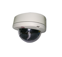 Dome Camera Hi-5110V iR