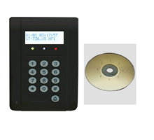Access Control ST-780EM