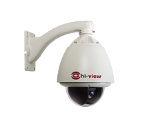Dome Camera Hi-ASP-27H-TWi